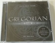 GREGORIAN THE DARK SIDE SPECIAL ROCK EDITION CD OTTIMO SPED GRATIS SU + ACQUISTI