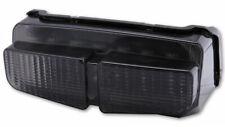 LED Feu Arrière Noir Yamaha FZS 600 Fazer Fumés Feux Arrière Lampe