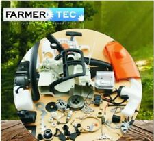 Farmertec Complete Repair Parts for STIHL MS180 018 Chainsaw