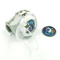 Montre Yo-Kai Watch fonctionnelle + 1 médaillons - Saison 1