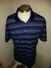 Adidas Puremotion Mens Ss Polo L