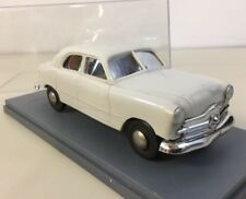 1949 Ford Sedan PMC Model Clean Roller Mirror Windows Display Box