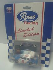 1:64 Racing Collectables Action Tommy Houston 1993 #6 1 of 10000