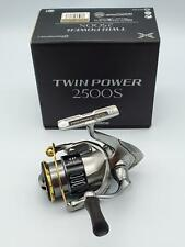 SHIMANO 15 TWINPOWER 2500S Fishing JAPAN reel