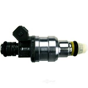 Remanufactured Multi Port Injector   GB Remanufacturing   812-11115