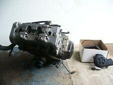 HONDA 01 02 03 04 05 06 CBR 600 F4I CBR600 CBR600F4I PARTS ENGINE MOTOR TRANS OE
