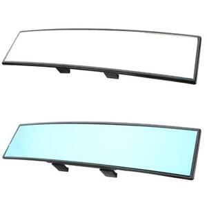 Large Vision Car Rear View Mirror /Baby Rearview Mirror /w Clip