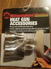 MILWAUKEE 30010 HEAT GUN ACCESSORY KIT