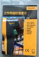 NEW FLUKE 59E Infrared Thermometer -22 °F to 662 °F Replace FLUKE 59 MAX