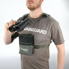 Vanguard Endeavor PH-1 Binocular Harness > Gets the weight of your neck