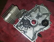 Kohler Command 20hp V-Twin Cylinder Oil Pan Assembly and Oil Cooler 24 199 07S