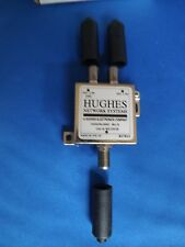 Hughes Network Systems 2:1 Satellite Splitter Multiswitch NEW