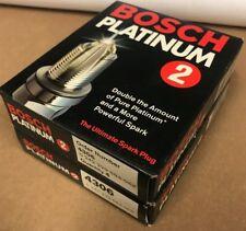 Spark Plug-Platinum +2 Bosch 4306