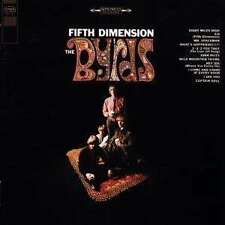 Fifth Dimension - The Byrds CD COLUMBIA