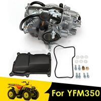 Carburetor Carb Complete Replacement For Yamaha YFM 350 1987-1996  MOTO-4