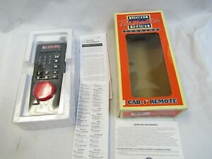 LIONEL 6-12868 TMCC HAND HELD CONTROLLER PRE OWNED NIB TESTED