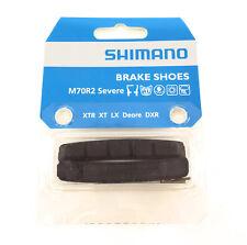 Shimano XT/XTR Mountain Bike V-Brake Pads/Shoes