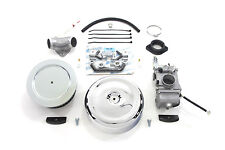 Mikuni HSR-42 Total Carburetor Kit For Harley-Davidson