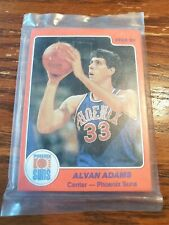 PHOENIX SUNS STAR CO 1984-85 UNOPENED TEAM SET NMMINT SANDERS HUMPHRIES NICE!