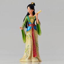 Disney Showcase, Mulan Couture de Force, Princess Warrior, New In Box, 4045773