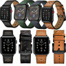 Watch Bands Leather Band For Apple Watchstrap Accessories Series 5 4 3 2 1 Strap