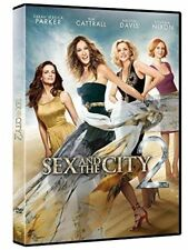 """DVD """"Sex and the City 2 """" NEUF SOUS BLISTER"""