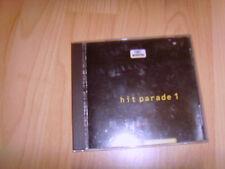 CD album wedding present hit parade 1