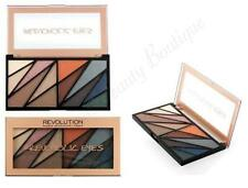 Makeup Revolution Shimmer Pressed Powder Eye Shadows