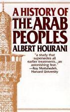 History of the Arab Peoples, Hourani, Albert, 1567312160, Book, Good
