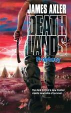 Prophecy (Death Lands #90)