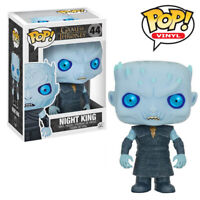 Night King Game of Thrones Official Funko Pop Vinyl Figure Collectables