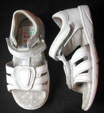Clarks Leather Upper Medium Width Sandals for Boys