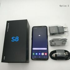 Original Factory Unlocked Samsung Galaxy S8 G950U 64GB GSM CDMA UNLOCKED 4G 04