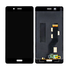 """5.3"""" Black For Nokia 8 TA-1004 1012 1052 LCD Display Touch Screen & Digitizer #"""