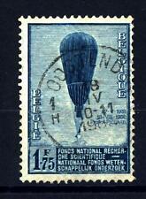 BELGIUM - BELGIO - 1932 - Fondo nazionale per la ricerca scientifica (FNRS)