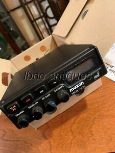 MAXON MCB-45W MOBILE CB / WEATHER RADIO. NOS IN BOX. NEW OLD STOCK !!