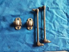 MAZDA 2 DE 07'-14'  sway-bar links and sway-bar brackets ,bushes  # GB 101