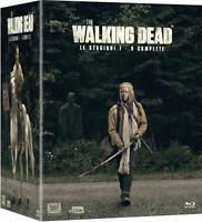 THE WALKING DEAD LA SERIE TV COMPLETA BOX UNICO (39 BLU-RAY) SERIE TV HORROR
