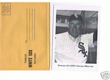 1965 CHICAGO WHITE SOX PICTURE PACK JAY PUBLISHING