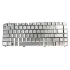 NEW Silver Keyboard for HP Pavilion DV5 DV5-1000 DV5-1100 DV5-1200 dv5-1235dx US
