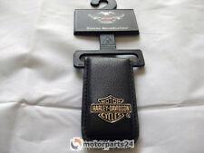 Harley Davidson Bar & Shield Leder Geldclip Geldklammer Money Clip 99452-06V
