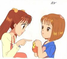 Anime Cel Child's Toy (Kodomo no Omocha) #6