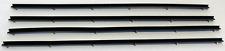 1972-80 International Scout II Repops New Window Weatherstrip Kit