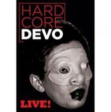 NEW Devo - Hardcore Live! (DVD)