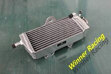 HONDA CR125R 1985 1986 1987 1988 Right ALUMINUM ALLOY RADIATOR
