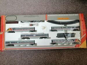 Hornby OO R.543 Advanced Passenger Train (APT) Set - Rare, NMIB & Working - 1980