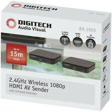 2.4GHz HDMI 1080p Wireless AV Sender