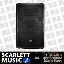 Mackie Passive Pro Audio Speakers & Monitors
