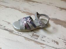 P33 - Chaussures - Nu Pieds fille Chipie - NEUFS - Modèle Micole beige (66.90 €)