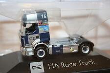 Herpa 907538, Renault Premium Solozugmaschine, FIA Race Truck, neu, OVP (Box)